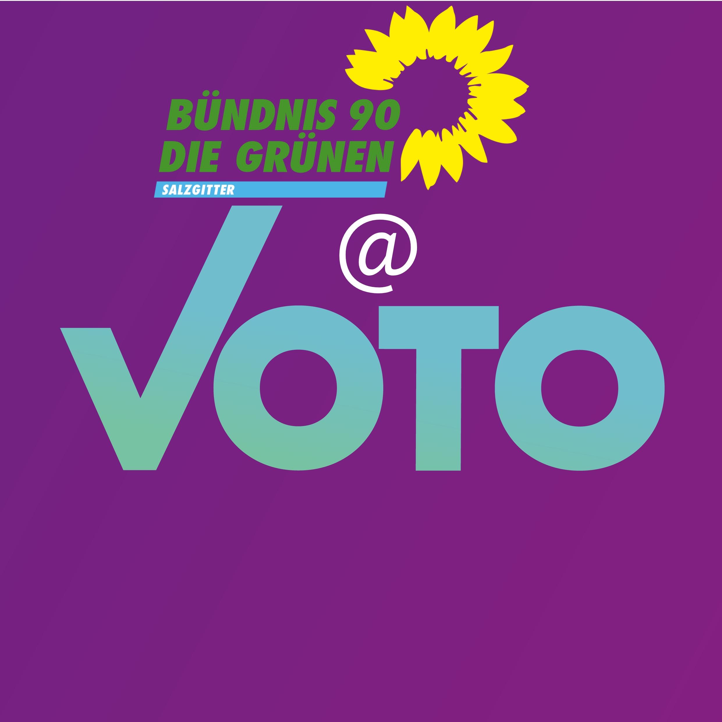 Wahlhilfe Voto zur Kommunalwahl 2021